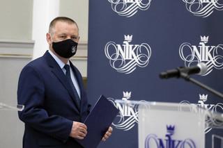 Raport NIK o wyborach kopertowych. 'Kierujemy wnioski do prokuratury'