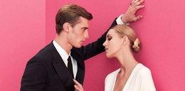 Anja Rubik uwodzi w kampanii Gucci