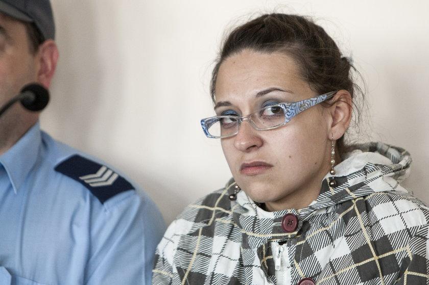 Rozprawa w Sadzie Okregowym w Częstochowie