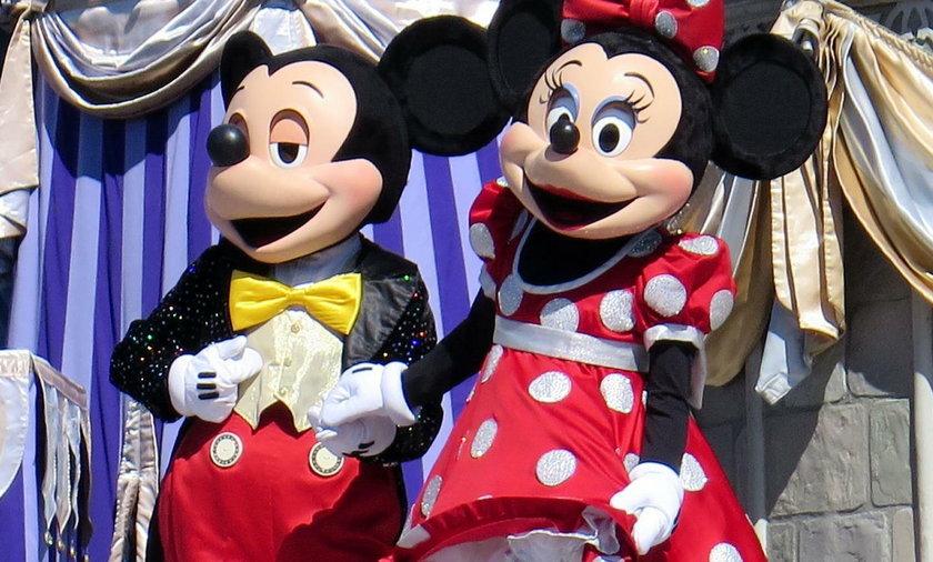 Skandaliczne warunki pracy w Disney Worldzie