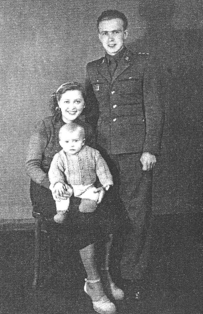 Rodzina Kuklińskich