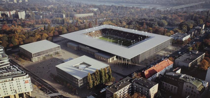 O tym kibice marzyli od lat! Polonia Warszawa będzie miała nowy stadion