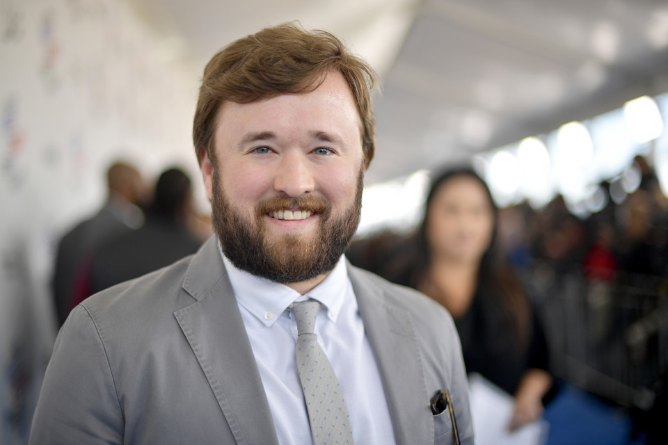 Haley Joel Osment w 2018 r.