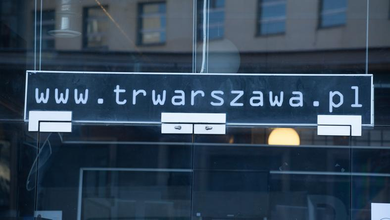 Teatr TR Warszawa