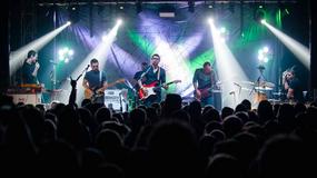 Konfrontacje Rockowe wROCK 2014: energetyczna impreza w środku jesieni