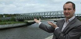 Bierzemy ten most!