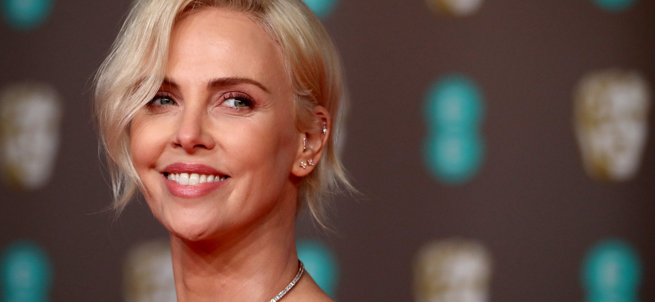 Charlize Theron / Mike Marsland /GettyImages