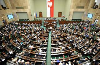 Sejm poparł waloryzację świadczeń dla opiekunów niepełnosprawnych dorosłych