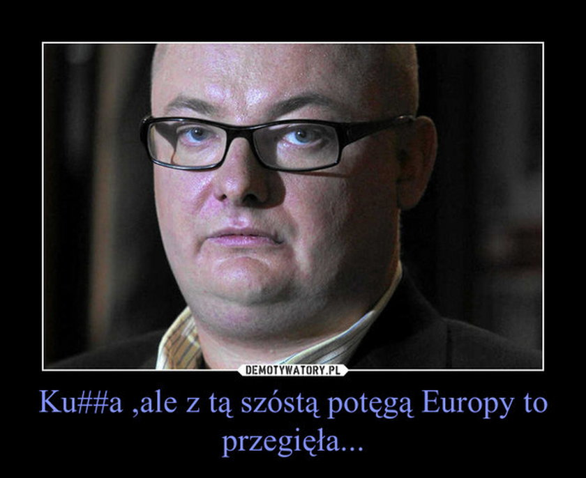 MichałKamiński, najważniejszy doradca Kopacz