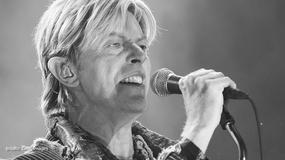Muniek Staszczyk o śmierci Davida Bowie: ten poranek to był jakiś ponury żart