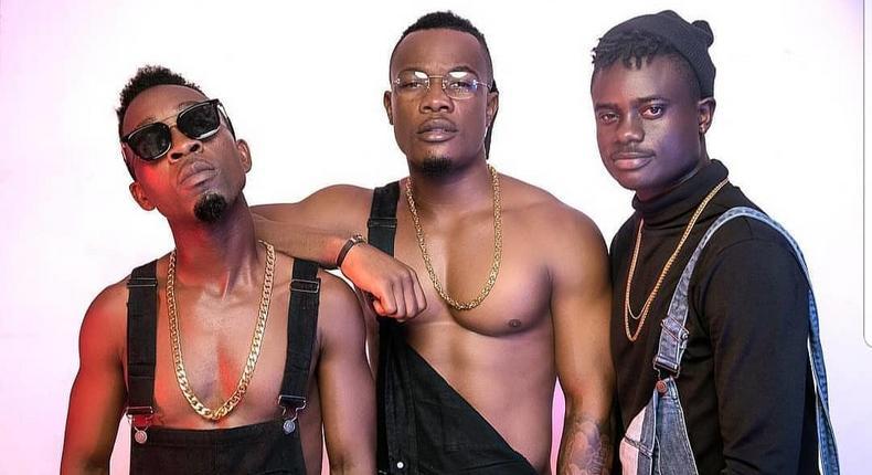 "The Mafik. Tanzanian Boys Band ""The Mafik loses one of its members"