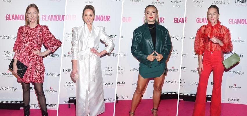Gala Glamour 2021 już za nami. Kto otrzymał statuetki? [ZDJĘCIA]