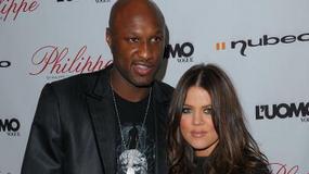 Jednak nie będzie rozwodu Odoma i Kardashian?