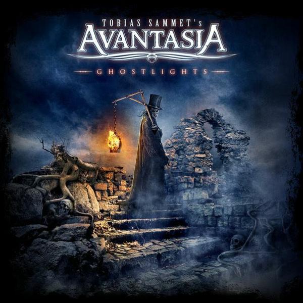 """AVANTASIA – """"Ghostlights"""""""