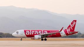 Awantura na pokładzie linii Air Asia. Pasażerka nie dawała za wygraną