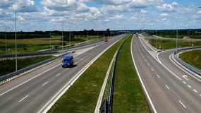 Koniec budowy pierwszej autostrady w Polsce