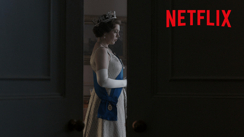 The Crown 3. sezon