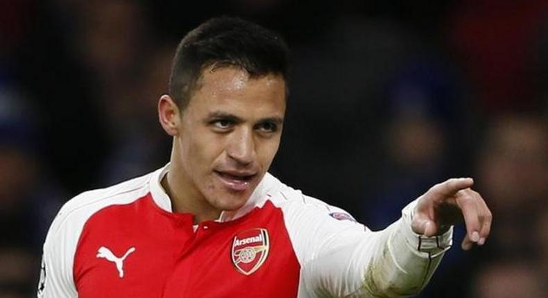 Sanchez is like a hunting lion, says Arsenal boss Wenger
