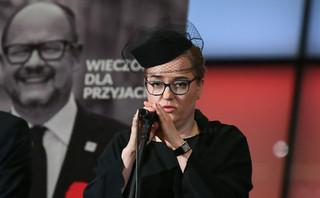 Elżbieta Kruk: TVP zdała egzamin w czasie żałoby po śmierci Pawła Adamowicza