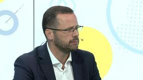 Mariusz Sokołowski o działaniach policji na miesięcznicy smoleńskiej