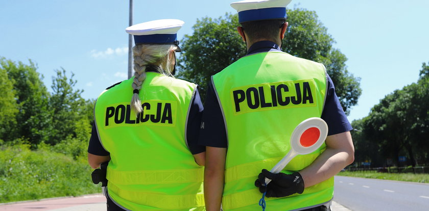 Polacy nie chcą pracować w policji. Brakuje tysięcy osób, zwłaszcza w dużych miastach