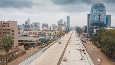 Kenya's offer to emulate Nairobi Expressway model on new Highway rejected