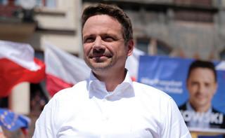 Trzaskowski: Nie potrzebujemy, by Kaczyński uczył nas czym jest rodzina albo patriotyzm