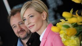 Cate Blanchett wystąpi na Broadwayu
