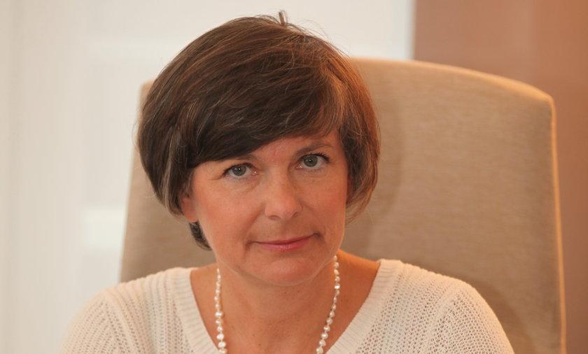 małgorzata paszkowicz