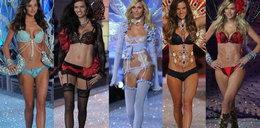 Wielki pokaz bielizny Victoria's Secret