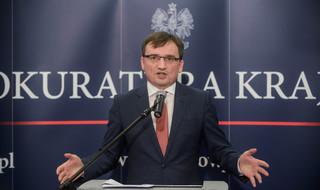 Ziobro: Prokurator musi być wrażliwy na ludzką krzywdę