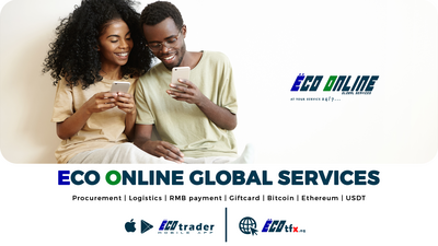 Eco Online Global Services launches new trading app 'Eco Trader'