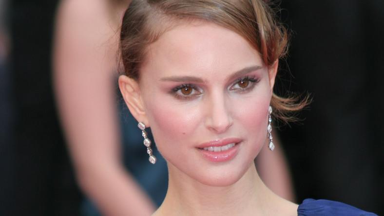 Natalie Portman odpoczywa od filmu