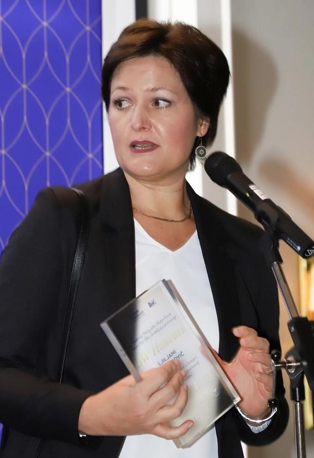 Ljiljana Umljenović