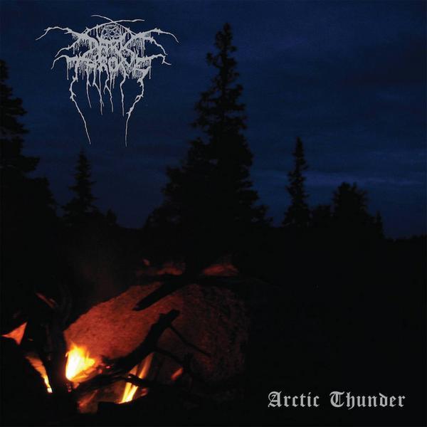 "DARKTHRONE – ""Arctic Thunder"""