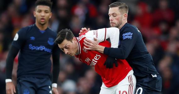 Premier League: Arsenal - Everton 3:2. Wynik i relacja z meczu
