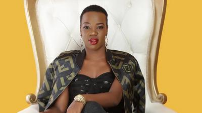 Ruth Matete deactivates all her social media pages days after husband's death