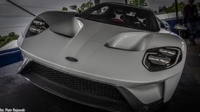 Nowy Ford GT - kryzys na krok przed produkcją