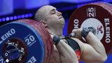 Arsen Kasabijew, medalista mistrzostw Europy. Wygrywał dla Kaczyńskiego, a później wpadł na dopingu
