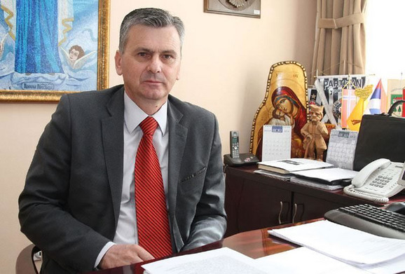 Stamatović: Sa Zlatibora kreće ozdravljenje Srbije