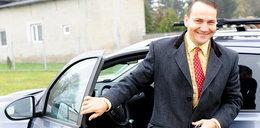 Prokuratura dobrała się do Sikorskiego i 10 innych z Sejmu