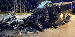 Tragedia w Niemczech. 5 osób nie żyje. Niemieckie media: to Polacy