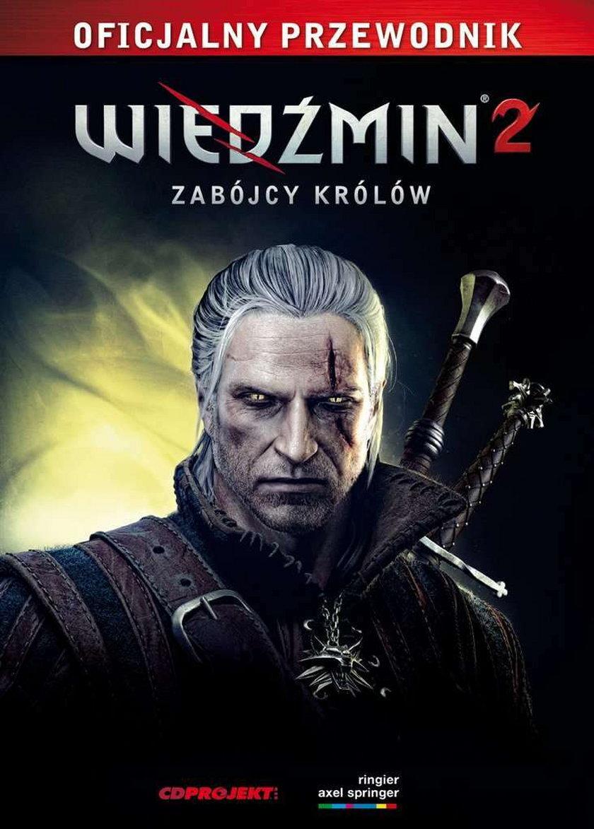 Oficjalny przewodnik po grze Wiedźmin 2: Zabójcy Królów
