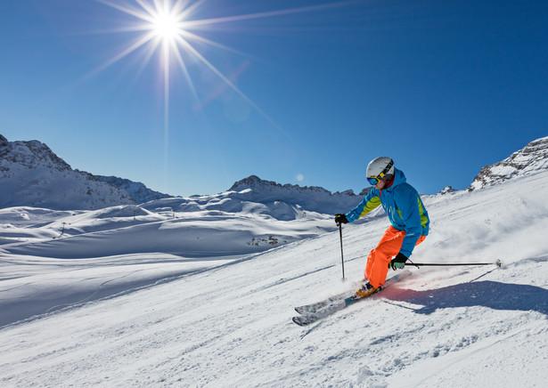 We Francji w tym roku na nartach raczej nie pojeździmy