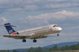 SAS, avion