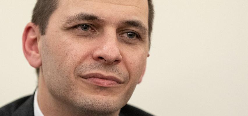 Dyrektor liceum nie odebrał odznaczenia od Andrzeja Dudy. Jest mu z nim nie po drodze