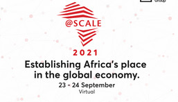 Africa@Scale by Africa Foresight Group is back for the 3rd time.