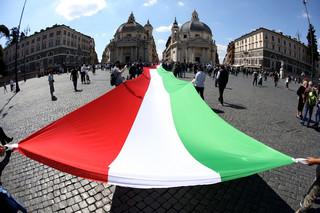 We Włoszech stale rośnie krzywa zakażeń. Będą nowe restrykcje