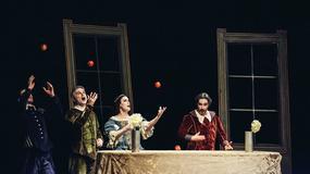 Barokowy karnawał na inaugurację festiwalu Opera Rara