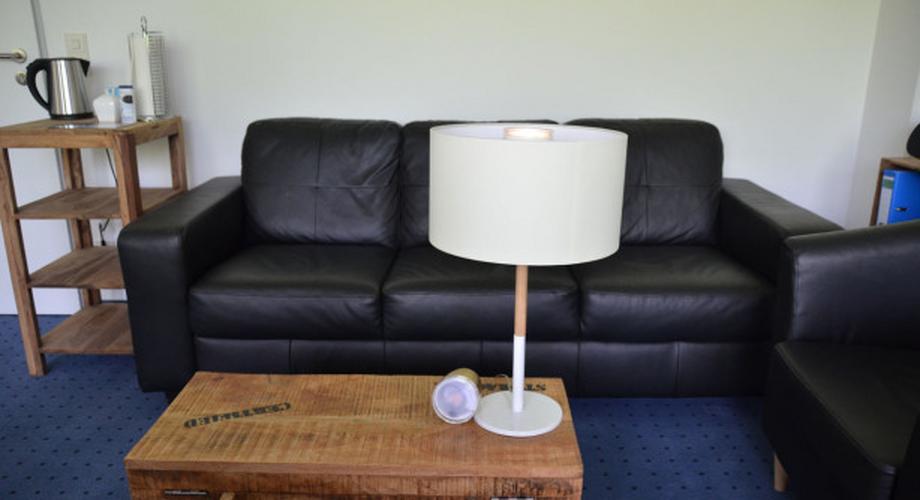 Sengled Pulse Flex im Test: LED-Lampe mit WLAN-Sound-System